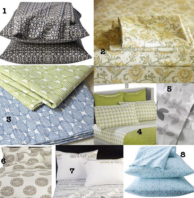 Affordable Sheet Sets