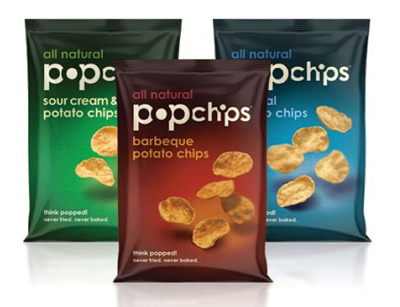 Amazon Popchips Sale