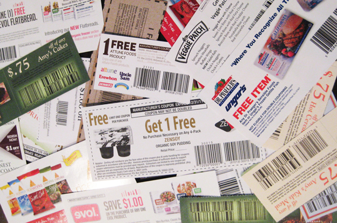 Round-Up | Natural, Healthy, & Organic Printable Coupons – 11/27