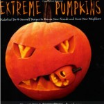 One Cent Books | Extreme Pumpkins
