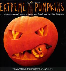 One Cent Books | Extreme Pumpkins