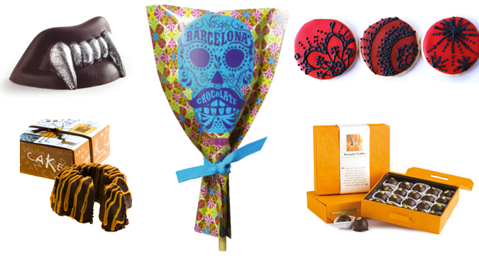 Dealectica Picks | Best Halloween Treats for Grown-Ups