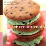 One Cent Books | Ice Cream Treats