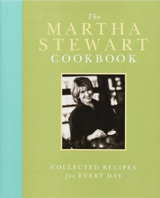 One Cent Books | The Martha Stewart Cookbook