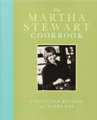 Martha Stewart Cookbook One Penny Book
