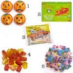 Oh Yum | Organic & Natural Halloween Candy