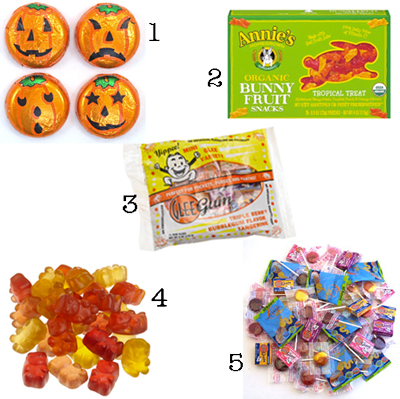 Oh Yum | Organic & Natural Halloween Candy