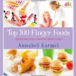 One Cent Books | Top 100 Finger Foods
