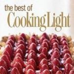 One Cent Books | The Best of Cooking Light