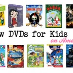 Babies + Kids | New DVD Releases for Kids on Amazon 11/8