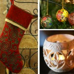 Holiday Countdown | Holiday Shopping Coupon Codes for NOVICA