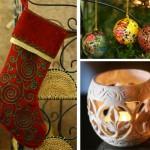 Holiday Countdown | Holiday Shopping Coupon Codes for NOVICA