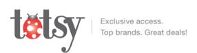 Totsy Logo