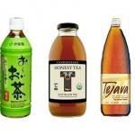 Dealectica Picks   Best Unsweetened Bottled Teas
