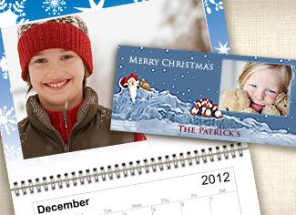 Vistaprint Free Holiday Gifts