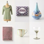 Holiday Countdown | 50% Off All Clearance Items at Anthropologie (+ 6 Gift Ideas)