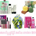 Holiday Countdown   5 Beauty Gift Sets Under $25