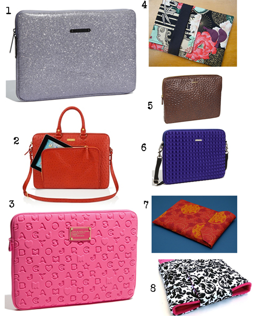 Need It | 15 Stylish and Cute MacBook Air Sleeves & Cases