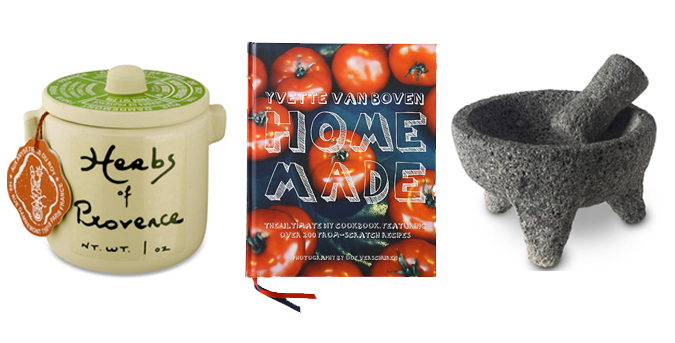 Holiday Countdown | 10 Gifts for Cooks Under $50