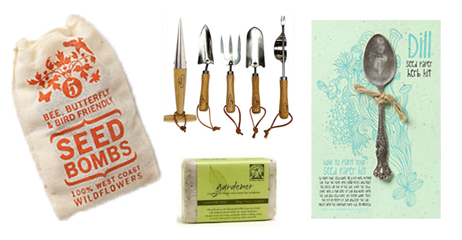Holiday Countdown | 10 Gifts for Gardeners Under $50