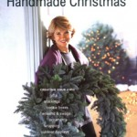 One Cent Books | Handmade Christmas: The Best of Martha Stewart Living