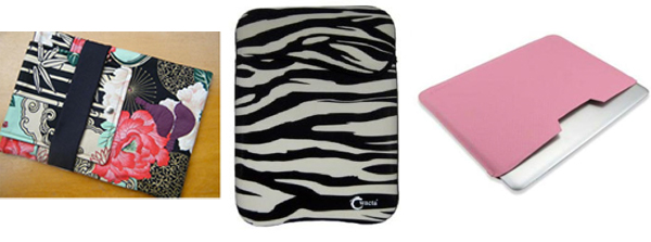Cute MacBook Air Sleeves & Cases