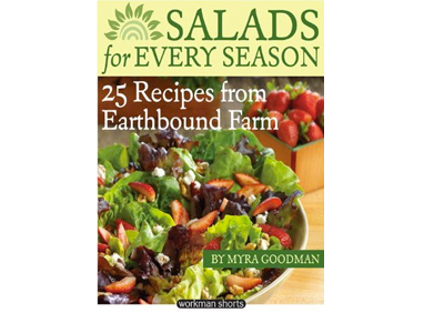 Cooking | Free Cookbook from Earthbound Farm Organic