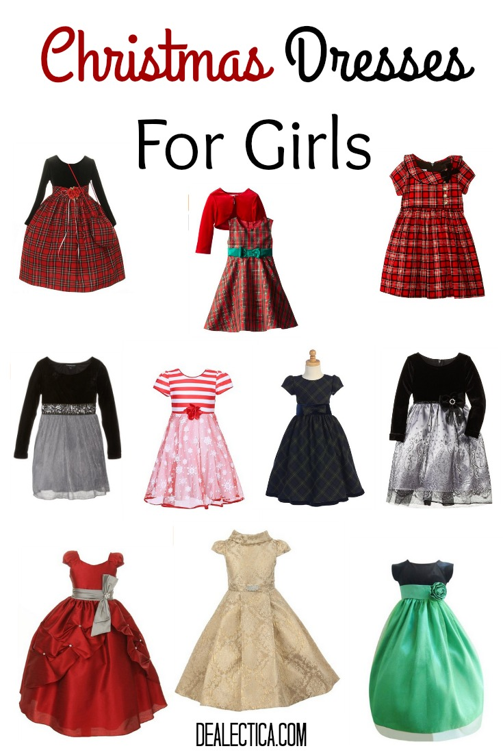 beautiful christmas dresses for girls - Girl Christmas Dresses