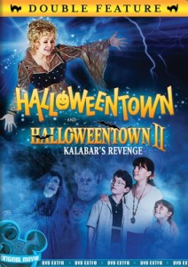 Halloweentown Double Feature Set