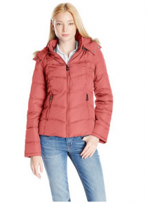 Teen Girls Winter Coats | Down Coat