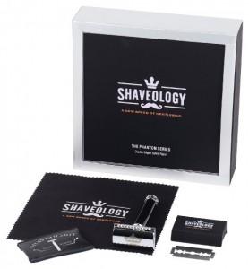 Shaveology Gift Set